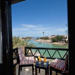 Отель Dawar el Omda 3* Стандартный номер с различными типами кроватей фото 4