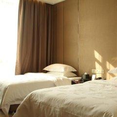 Zhongshan Langda Hotel комната для гостей фото 5