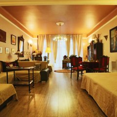 Апартаменты Central Apartments of Budapest комната для гостей фото 4