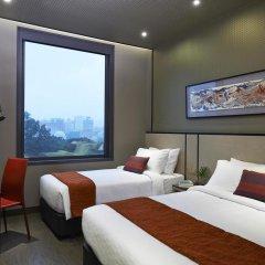 Hotel Boss 4* Стандартный номер фото 5