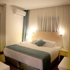 Ahsaray Hotel 4* Стандартный номер с двуспальной кроватью