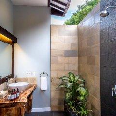 Отель Bale Sampan Bungalows 3* Стандартный номер с различными типами кроватей фото 8