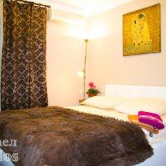 Хостел Hothos Стандартный номер с различными типами кроватей фото 14