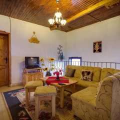 Отель Guest House Konakat Болгария, Чепеларе - отзывы, цены и фото номеров - забронировать отель Guest House Konakat онлайн комната для гостей фото 2