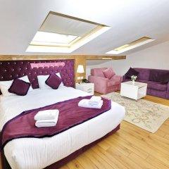 Diamond Royal Hotel 5* Люкс с различными типами кроватей фото 12