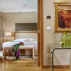 Отель Rodos Park Suites & Spa 4* Стандартный номер с различными типами кроватей фото 7