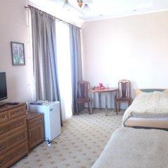 Altyn Adam Hotel комната для гостей