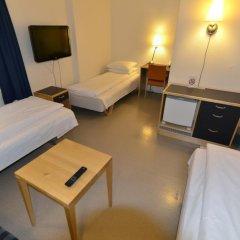 Zefyr Hotel Стандартный номер с различными типами кроватей фото 4