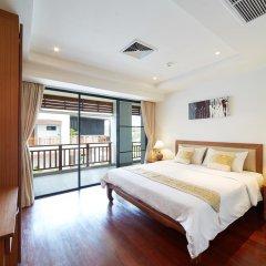 Отель Surin Sabai Condominium II Апартаменты фото 4