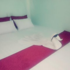 Отель Surewo Apartment Шри-Ланка, Бентота - отзывы, цены и фото номеров - забронировать отель Surewo Apartment онлайн комната для гостей фото 3