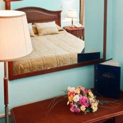 Гостиница Онегин 4* Люкс разные типы кроватей фото 5