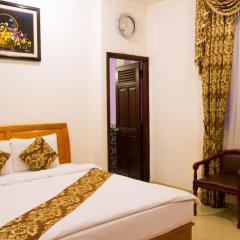 Thang Loi 2 Da Lat Hotel Далат комната для гостей