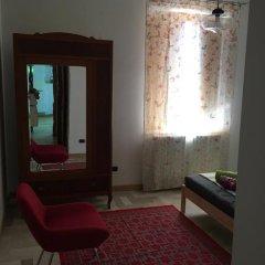 Отель Il Tiglio Атрипальда комната для гостей фото 2