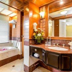 Отель Thavorn Beach Village Resort & Spa Phuket 4* Стандартный номер с двуспальной кроватью фото 9