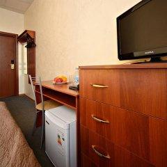 Гостиница Русь 3* Номер Комфорт с двуспальной кроватью фото 13