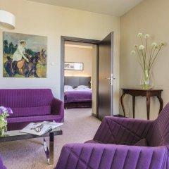 Kossak Hotel комната для гостей фото 3