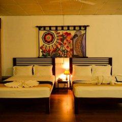 Hikkaduwa Beach Hotel 4* Улучшенный номер с двуспальной кроватью фото 5