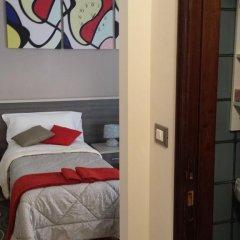 Отель B&B Monte ванная