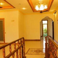 Отель Holiday Mathiveri Inn Мальдивы, Мадивару - отзывы, цены и фото номеров - забронировать отель Holiday Mathiveri Inn онлайн интерьер отеля фото 2