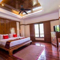 Отель Baan Thai Lanta Resort Ланта комната для гостей фото 3