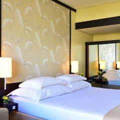 Pestana Casino Park Hotel & Casino 5* Стандартный семейный номер с двуспальной кроватью