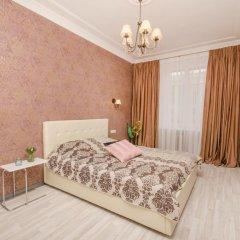 Гостиница Мольнар Апартмент Кирова 4 Улучшенные апартаменты с различными типами кроватей фото 9