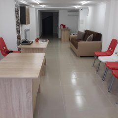 Отель Guest House West Yerevan