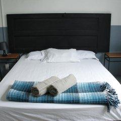 Отель Stayinn Barefoot Condesa Улучшенный номер