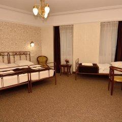 Отель Boutique Villa Mtiebi 4* Стандартный номер с различными типами кроватей фото 18