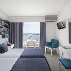 Hotel Baia 3* Улучшенный номер с различными типами кроватей фото 5