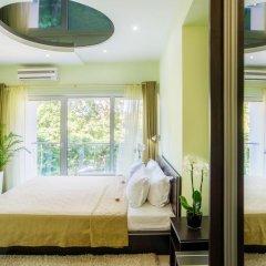 Гостиница Немо 5* Стандартный номер с различными типами кроватей фото 3