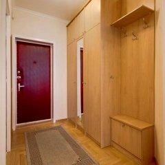 Апартаменты ApartLux Улучшенные Апартаменты Новоарбатская 2 интерьер отеля