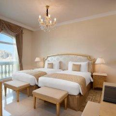 Kempinski Hotel & Residences Palm Jumeirah 5* Вилла с различными типами кроватей фото 10