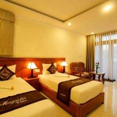 Отель Magnolia Garden Villa 2* Номер Делюкс с различными типами кроватей фото 7