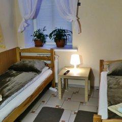 Хостел Х.О. Кровать в общем номере с двухъярусной кроватью фото 31