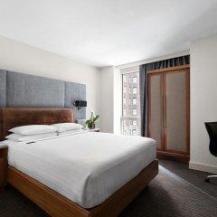 Hotel 48LEX New York 4* Студия с различными типами кроватей фото 4