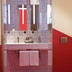 Cristal Champs-Elysées Hotel 4* Стандартный номер с различными типами кроватей фото 2
