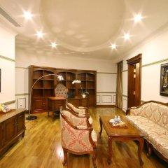 Nha Trang Palace Hotel 3* Люкс с различными типами кроватей фото 8