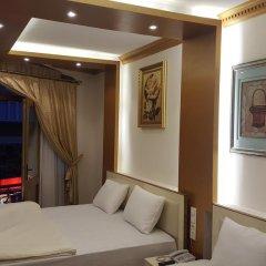 Seybils Otel 3* Стандартный номер с двуспальной кроватью фото 2