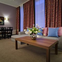 Отель Canal House Suites at Sofitel Legend The Grand Amsterdam 5* Люкс фото 8