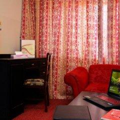 Отель Abjar Hotel Иордания, Амман - отзывы, цены и фото номеров - забронировать отель Abjar Hotel онлайн удобства в номере фото 2