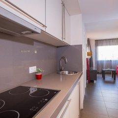 Отель Migjorn Ibiza Suites & Spa 4* Люкс с различными типами кроватей фото 2