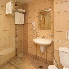 Hotel Blue Bay ванная