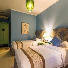 Отель Michaels House Beijing 3* Стандартный номер с различными типами кроватей