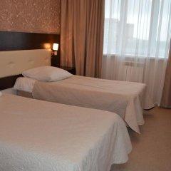 Гостиничный комплекс Аквилон Стандартный номер с 2 отдельными кроватями фото 10