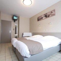 Hotel de Golf 2* Стандартный номер с 2 отдельными кроватями фото 4