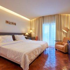 Penina Hotel & Golf Resort 5* Стандартный номер с различными типами кроватей фото 8