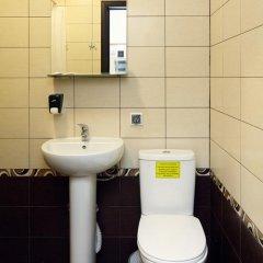 Гостиница Вилга ванная
