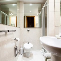 Отель Messner Palace ванная фото 4