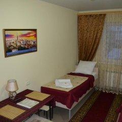 Гостиница Home Стандартный номер с 2 отдельными кроватями фото 4